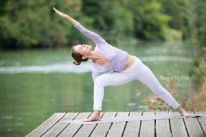 Yoga Vinyasa avec Céline