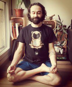 Hatha Yoga avec Julien